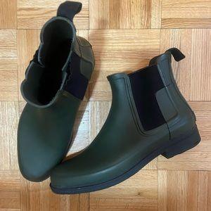 Men's Original Refined Chelsea Boots Size 11